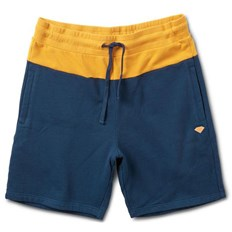 Shorts DIAMOND - Og Script Sweatshorts Blue (BLU)