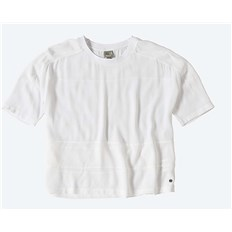 Shirt BENCH - Pictograph White (WH001)