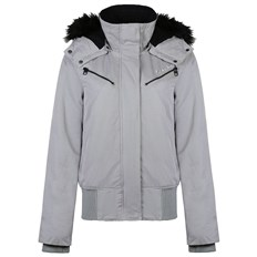 Jacket BENCH - Timmytom D Mid Grey (GY008)