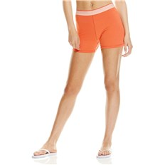 BENCH - Yoga Short Dusty Red (RD006)