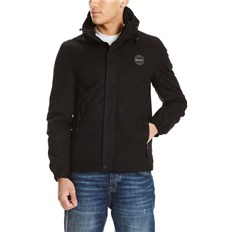 Jacket BENCH - Easy Cotton Mix Black Beauty (BK11179)