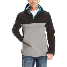 Jacket BENCH - Overhead Softshell (GY149)