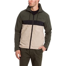 Jacket BENCH - Windbreaker Kombu Green (KH11469)