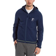 Jacket BENCH - Softshell Dark Navy Blue (NY013)