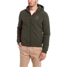 Jacket BENCH - Core Bomber Kombu Green (KH11469)
