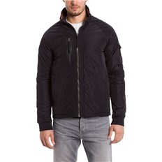 Jacket BENCH - Hybrid Harrington Black Beauty (BK11179)