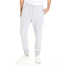 Tracksuit BENCH - Combination Light Grey Marl Winter (MA1052)