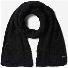 Scarf BENCH - Careen Black Bk014 (BK014)