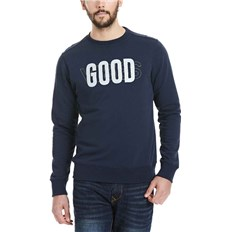 BENCH - Heavy Top Dark Navy Blue (NY031)