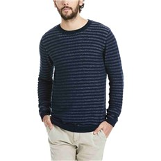BENCH - Knitwear Dark Navy Blue Marl (NY031X)