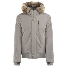 Jacket BENCH - Adven Mid Grey (GY008)