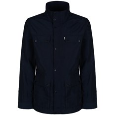 Jacket BENCH - Digression Dark Navy Blue (NY031)
