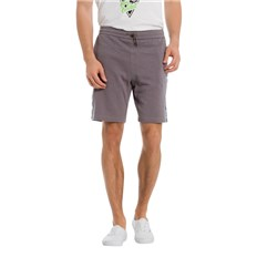 Shorts BENCH - Beach Shorts Dark Grey (GY001)