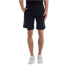 Shorts BENCH - 2 In 1 Shorts Black Beauty (BK11179)