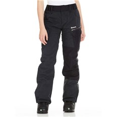 BENCH - Cargo Pant Black Beauty (BK11179)