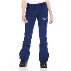 BENCH - Softshell Pant Blue Depths (BL145)
