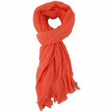 Scarf BENCH - Feeler Bright Orange (OR045)