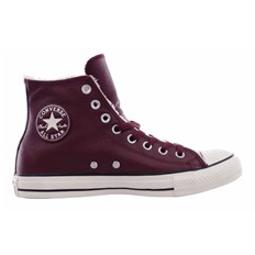 CONVERSE - CT AS Seasonal Deep Bordeaux/Natural/Egret (DEEP BORDEAUX/NAT/EG)