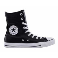 CONVERSE - CT AS Hi-Rise Seasonal Black/White/Black (BLACK/WHITE/BLACK)