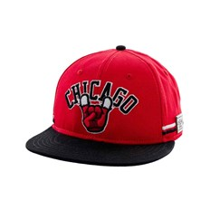 Caps CAYLER & SONS - Horns Red/Black/White (RED/BLACK/WHITE)