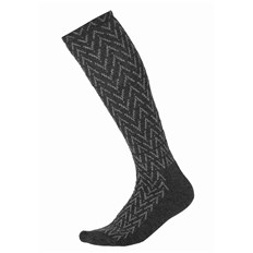 Socks CLWR - Cabin Socks Black (900)