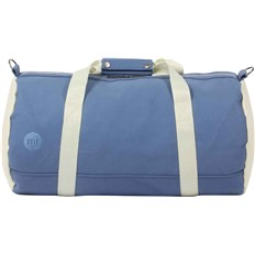 Suitcase MI-PAC - Duffel Canvas Blue/Cream (382)