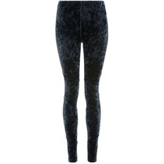 Leggins NIKITA - Canyon Legging Black (BLK)