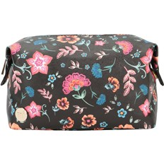 Case MI-PAC - Wash Bag Crafted Folk Black (A58)