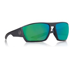 Glasses DRAGON - Cutback Ion Matte Black Green Ion (007)