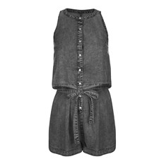 Dress NIKITA - Dayblink Romper Gray Haze (GHZ)