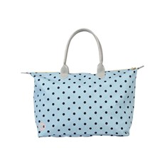 Handbag MI-PAC - Weekender Denim Polka Denim Black (007)