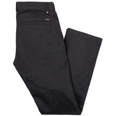 Pants BRIXTON - Reserve Chino Black 0100 (0100)