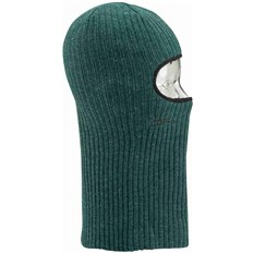 Mask COAL - The Knit Clava Heather Forest Green (01)