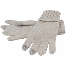 Gloves COAL - The Woods Glove Light Grey (02)