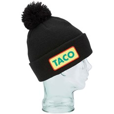 COAL - The Vice Black (Taco)  (08)