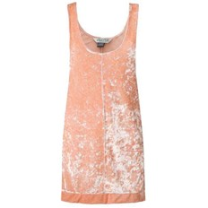 Dress NIKITA - Fauna Dress Peach Nectar (PEA)