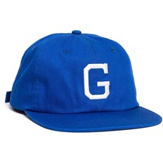 Caps GRIZZLY - Coliseum G Polo Strapback Blue (BLU)
