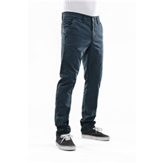 Pants REELL - Grip Tapered Chino Tundra Blue (TUNDRA BLU)