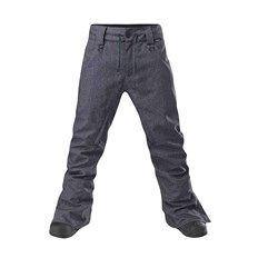Pants WESTBEACH - Grand Indigo Denim (1041)