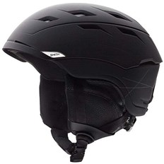 Helmet SMITH - Sequel Matte Black (ZE9)