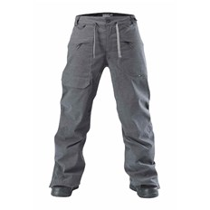 Pants WESTBEACH - Howard Charcoal Marl (1081)