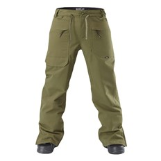 Pants WESTBEACH - Howard Olive (1143)
