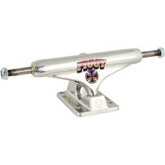truck INDEPENDENT - 139 Stage 11 Hollow Figgy Faded Silver (86322)