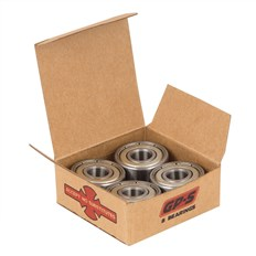 Bearings INDEPENDENT - BOX/8 = 1 set Genuine Parts Bearing GP-S (79723)