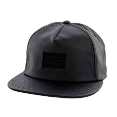 Caps KREW - Refused Co. Slider Black (BLK)