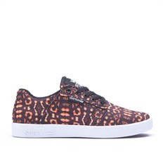 Shoes SUPRA - Kids Westway Black/Gila-White (BGL)