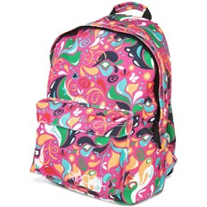 Backpack RIP CURL - Drops Dome  Pink  (0020)