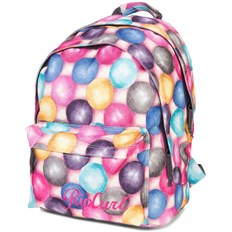 Backpack RIP CURL - Bubble Double Dome  Pink  (0020)