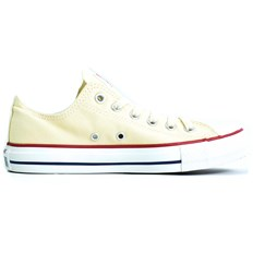 Shoes CONVERSE - Chuck Taylor All Star bílá Low (000)