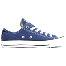 Shoes CONVERSE - Chuck Taylor Classic Colors Navy Low (NAVY)